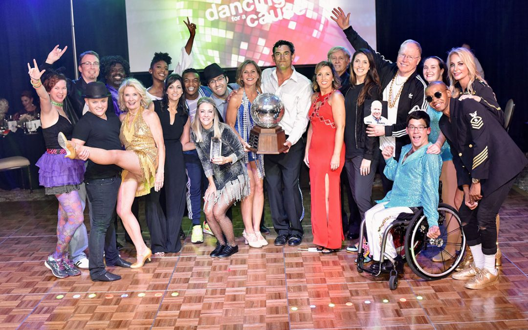 Dancing for a Cause Raises More Than $200,000