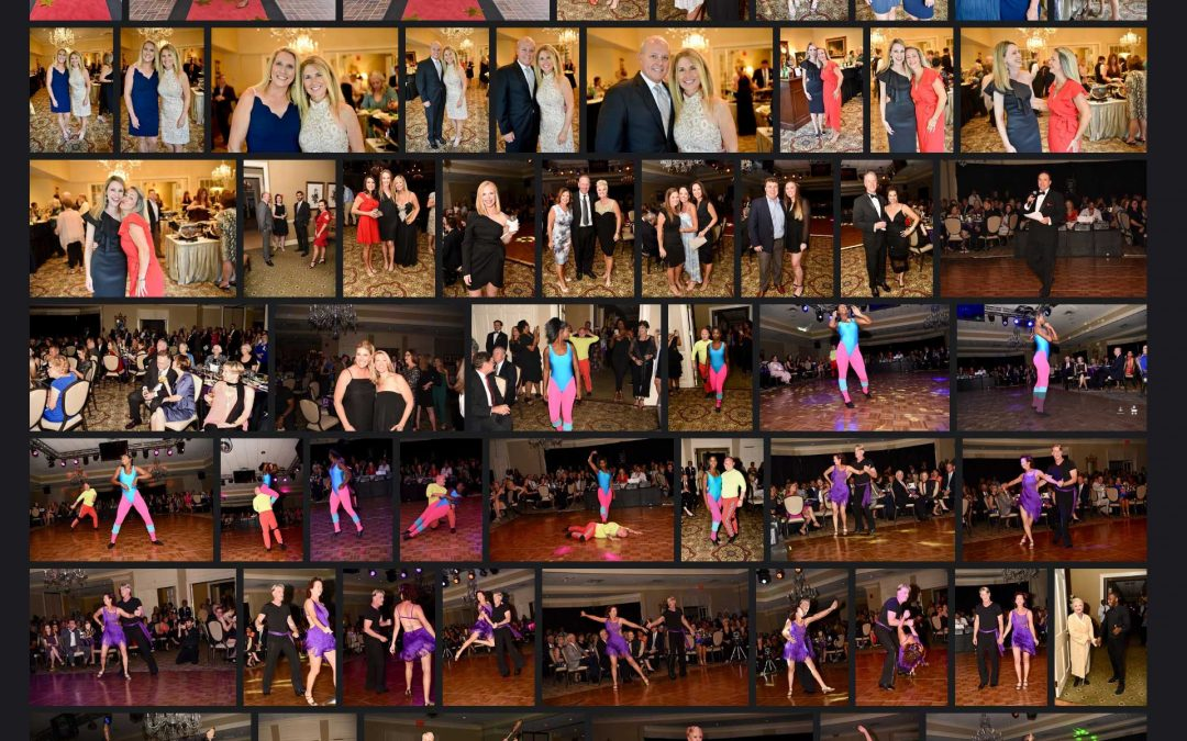 2019 'Dancing for a Cause' Event Photos Available